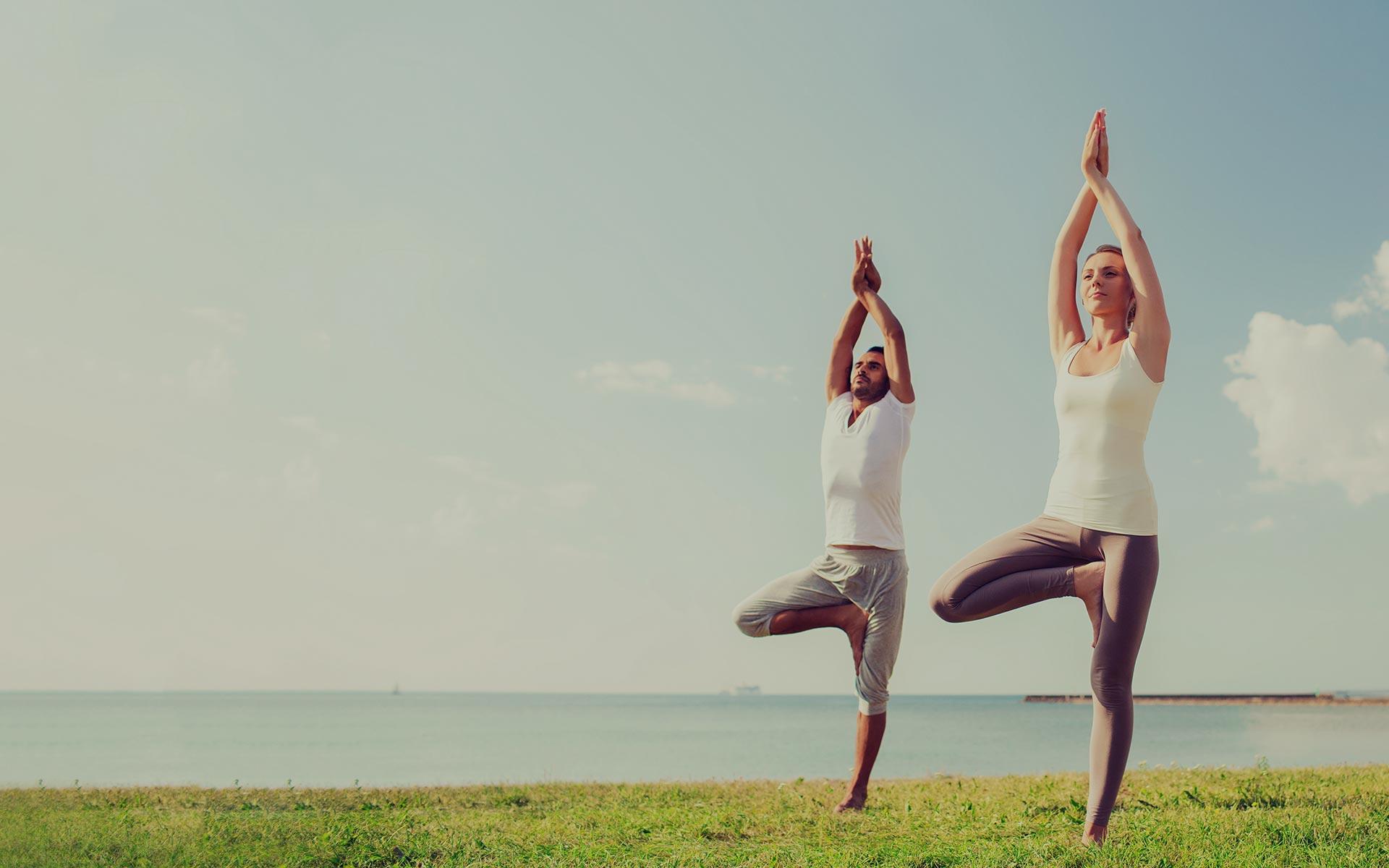 Yoga slide 1
